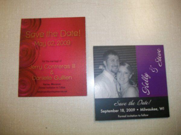 Tmx 1317757385295 1000073 Caledonia wedding invitation