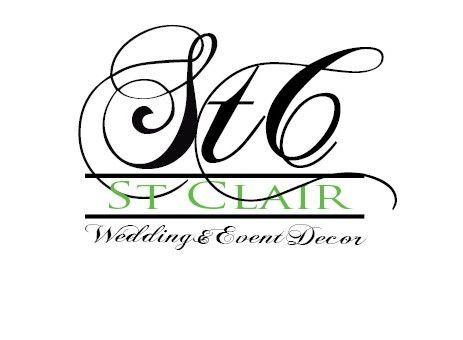 St Clair Wedding & Event Décor