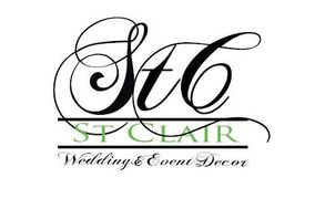 St Clair Wedding & Event Décor