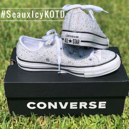 Pearl Converse