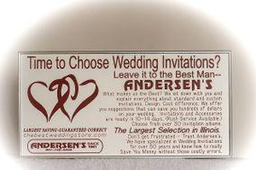 ANDERSEN'S -- since 1961