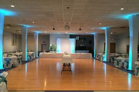 Port Huron Masonic Center Ballroom