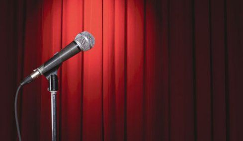 Comedy Hypnosis shows,and NO COST fundraisers