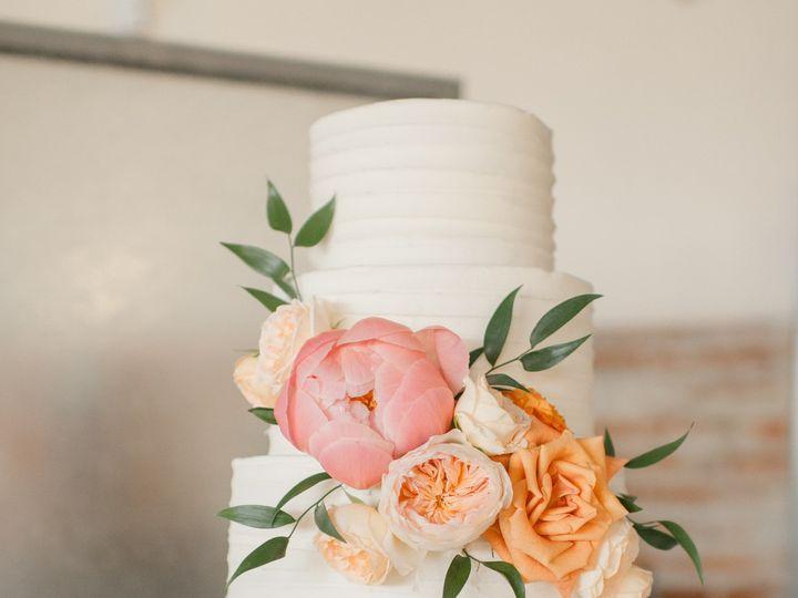 Tmx 1447796094909 Candicoffmanadamscake Norman wedding cake