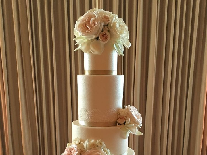Tmx 1447796127553 Img0013 Norman wedding cake