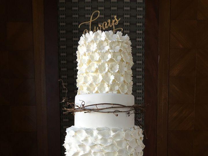 Tmx 1447796154678 Img0284 Norman wedding cake