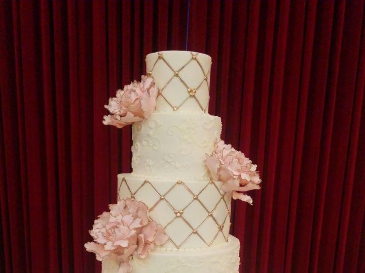 Tmx 1447796244680 Img20150523173050 Norman wedding cake