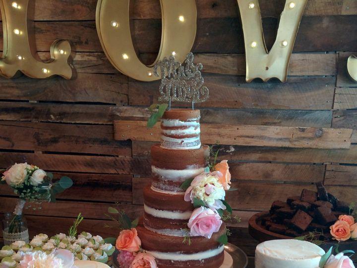 Tmx 1447796274306 Img20150529190001 Norman wedding cake