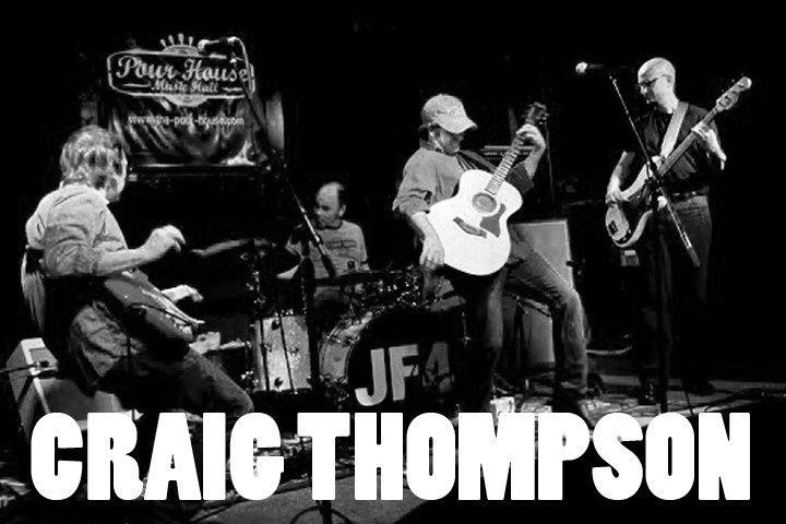 The Craig Thompson Band