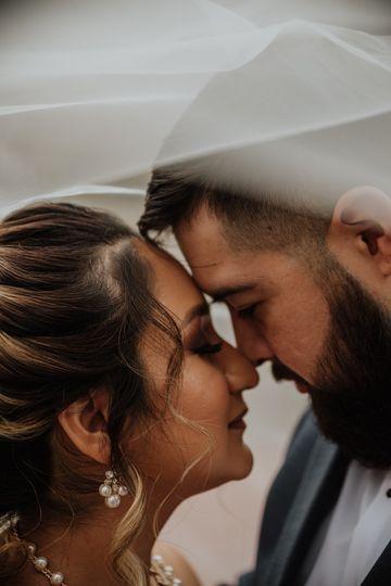 Hazel & Aaron Wedding