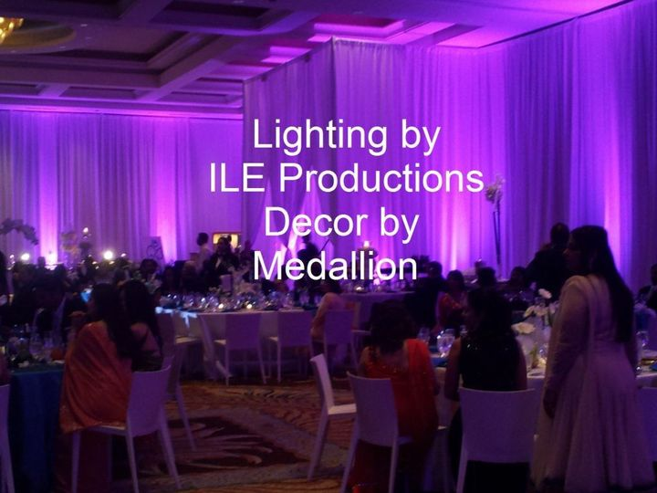 ILE Productions; International Laser and Light, Inc.