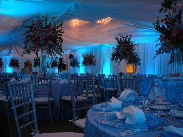Tmx 1225765254899 LEDlighting1 Coolblue Fort Lauderdale wedding eventproduction