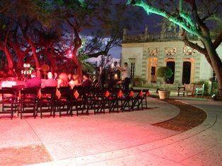 Tmx 1225765790649 VizcayaPhoto CeremonyonCasinoMound Fort Lauderdale wedding eventproduction