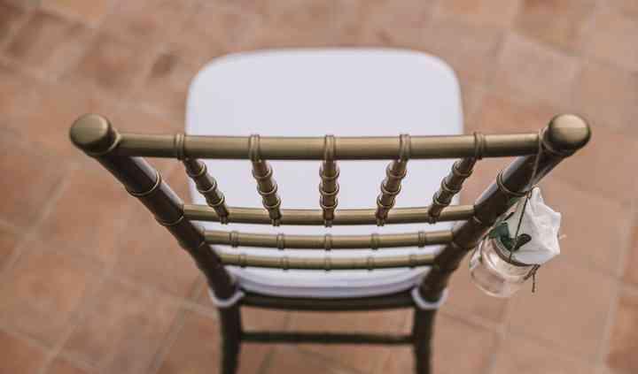 Wedding Chairs & Co