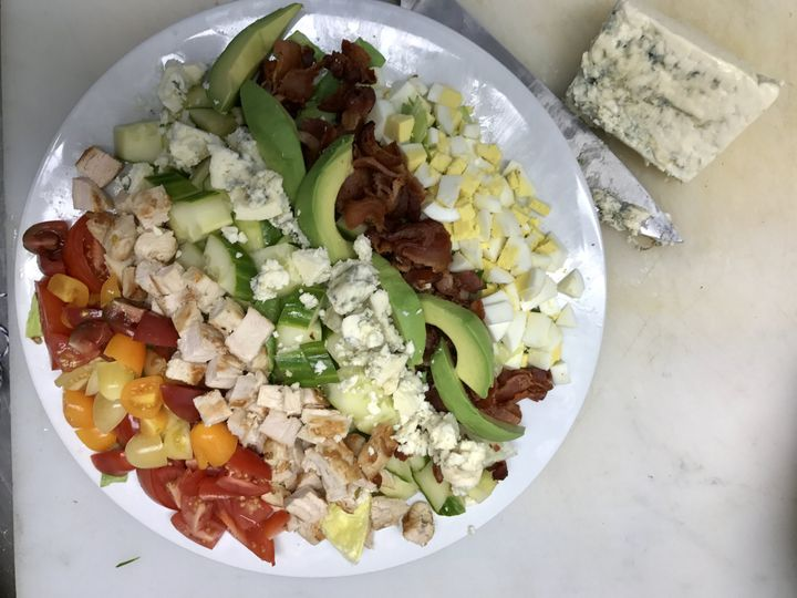 Tmx Lunch Salad 51 1049713 Nantucket, MA wedding catering