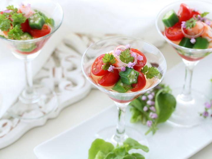 Tmx Seafood Salad 51 1049713 Nantucket, MA wedding catering