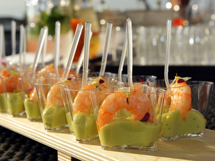 Tmx Tequila Prawns 51 1049713 Nantucket, MA wedding catering