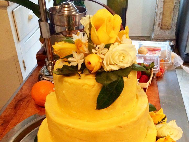 Tmx Wedding Cake 51 1049713 Nantucket, MA wedding catering