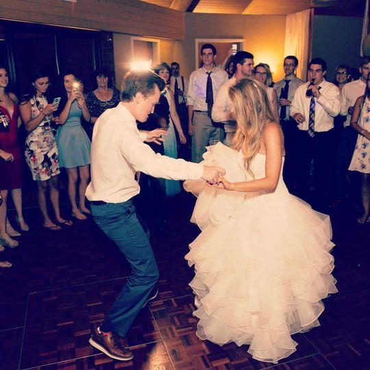 We keep the dance floor packed