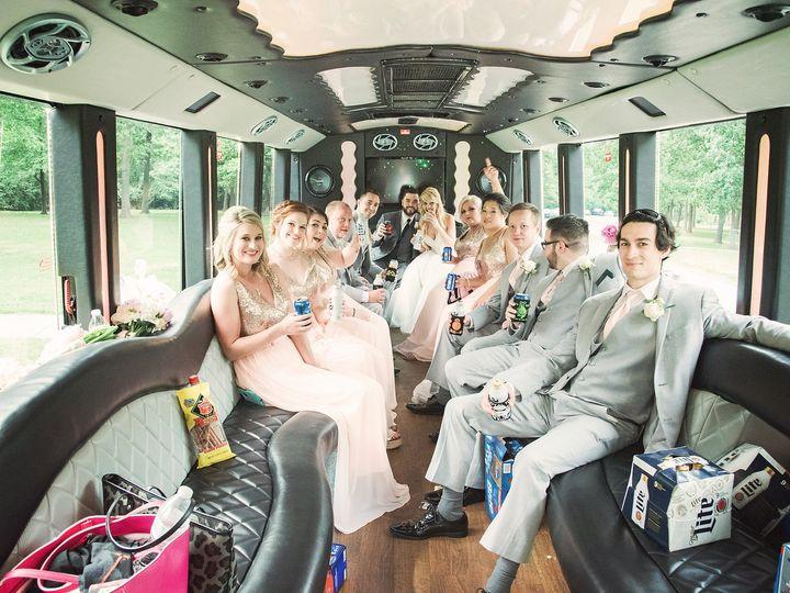 Tmx 1510010125864 Dsc3668 Copy Detroit, MI wedding transportation