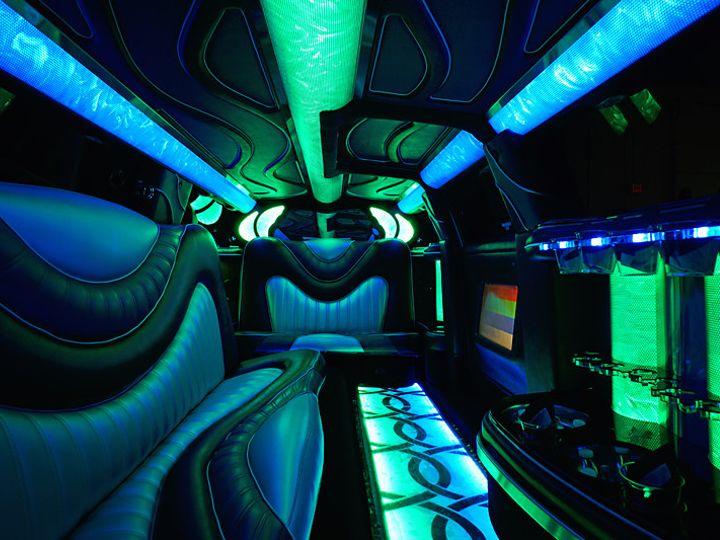 Tmx 1510010177877 10 12 Range Rover Limo3 Detroit, MI wedding transportation