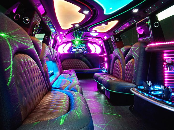Tmx 1510010198789 18 20 Escalade Limo2 Detroit, MI wedding transportation
