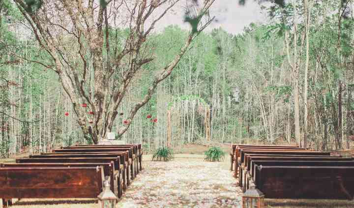 Chande Pines Plantation