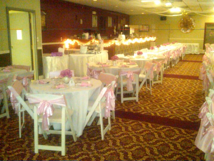 Columbian Center Venue Severna Park Md Weddingwire