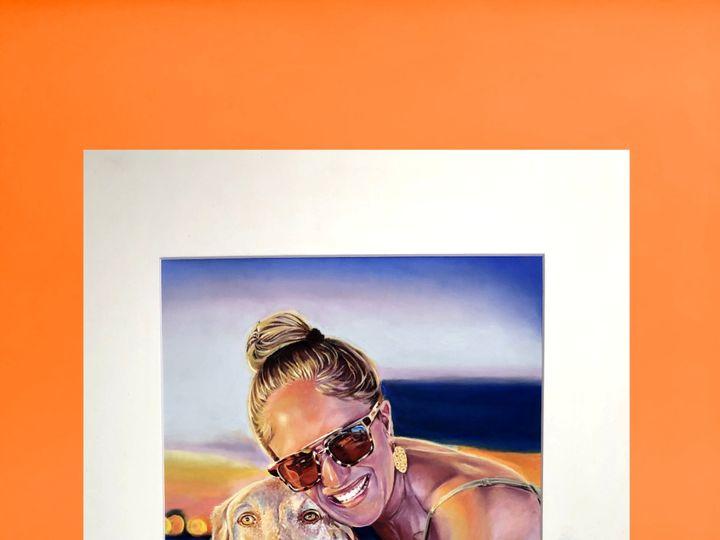 Tmx Sunset Edited Orange 4mb 51 1921813 159623168743379 Asheville, NC wedding favor