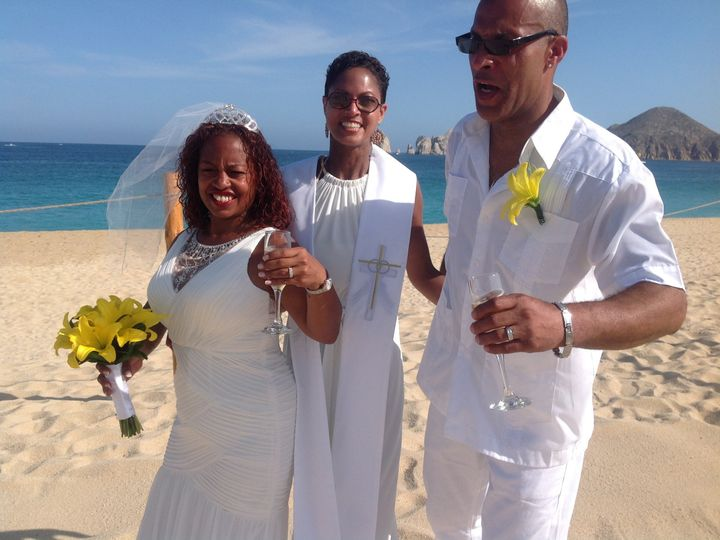 Tmx 1500656929547 Img1198 Bronx, New York wedding officiant