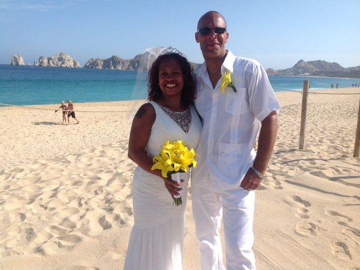 Tmx 1510369036228 Img1192 Bronx, New York wedding officiant