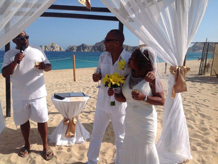 Tmx 1510369110889 Img1203 Bronx, New York wedding officiant