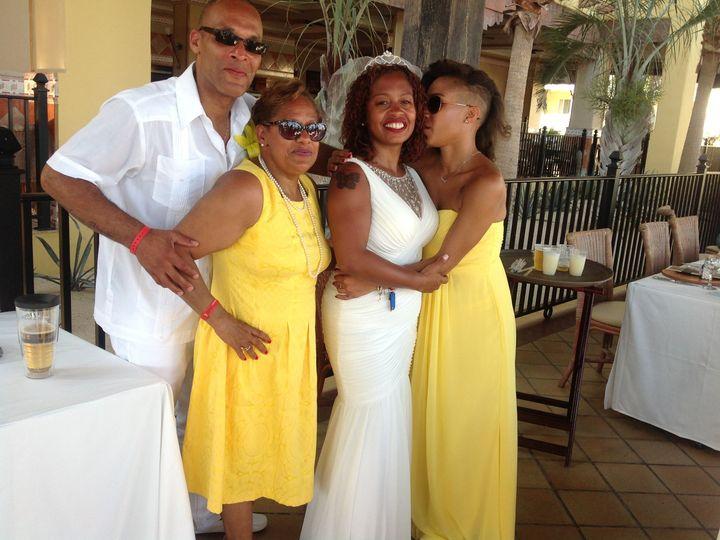 Tmx 1510369425995 Img1332 Bronx, New York wedding officiant