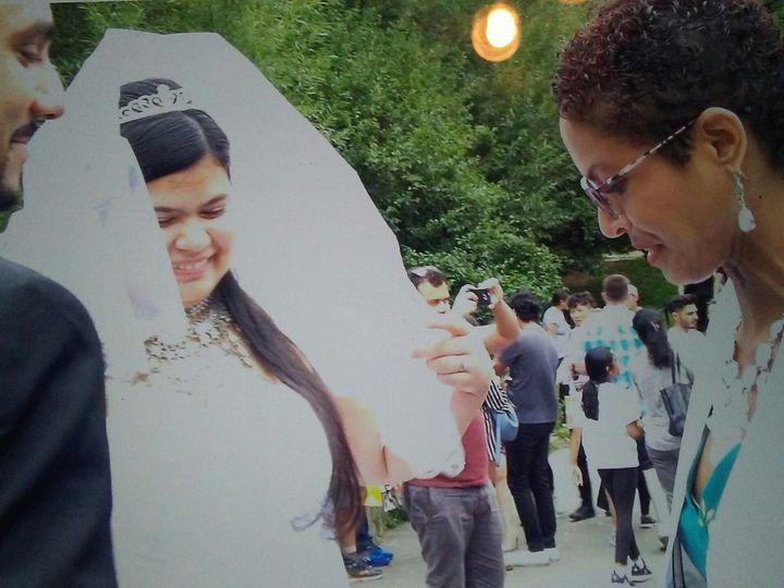Tmx 1532835668 De987d9fa58a8959 20180721 195342 Burst01 Bronx, New York wedding officiant