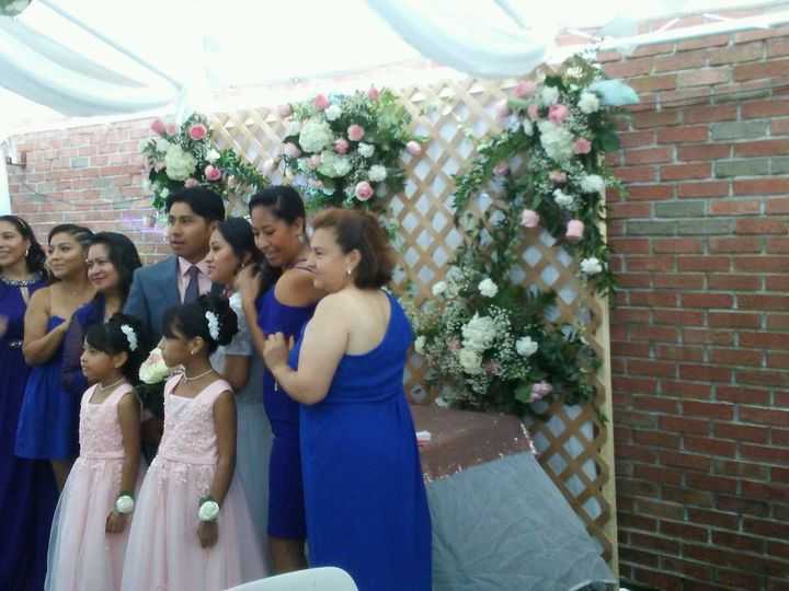 Tmx 1535513290 Fa094e74039b01e5 1535513289 D978482712bcf2ce 1535513287826 3 20180818 174808 Bu Bronx, New York wedding officiant