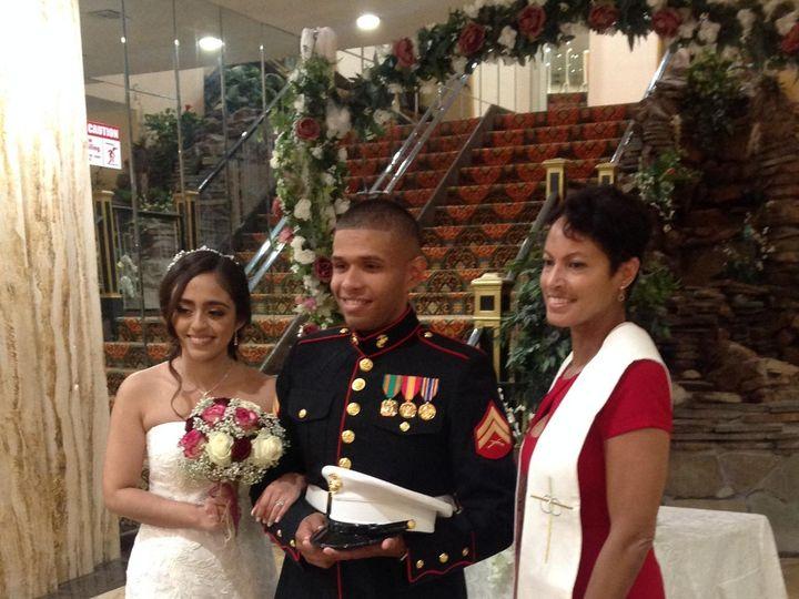 Tmx Img 0065 51 981813 1560904657 Bronx, New York wedding officiant