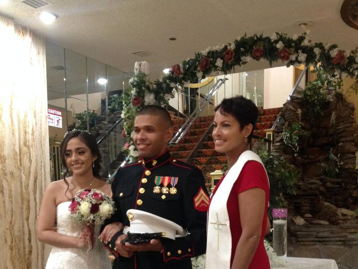 Tmx Img 0066 51 981813 1560904678 Bronx, New York wedding officiant