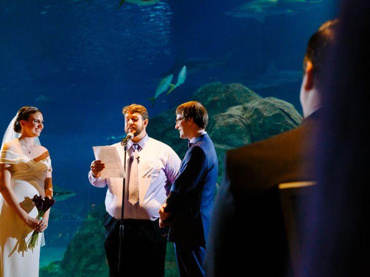 Tmx Adventure Aquarium Wedding By Kasey Ivan Photography 51 2813 V2 Camden, NJ wedding venue