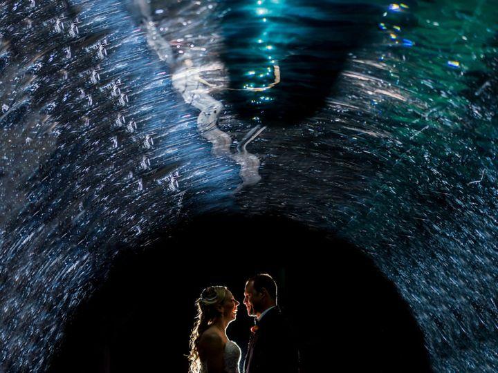 Tmx Bride And Groom In Shark Tunnel Lurey Photography 51 2813 Camden, NJ wedding venue