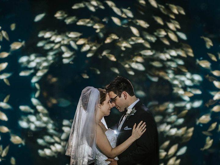 Tmx Camden Adventure Aquarium Wedding Photos James Webb Photography Alicia And Josh Portraits16 51 2813 161193300242392 Camden, NJ wedding venue