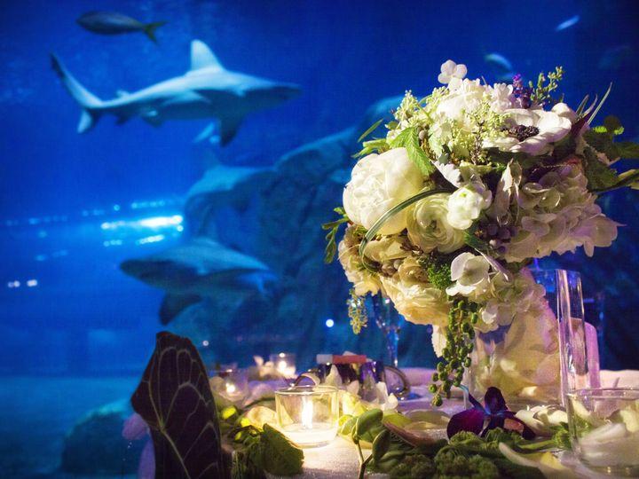 Tmx Sweetheart Table In Front Of Shark Window 51 2813 V3 Camden, NJ wedding venue