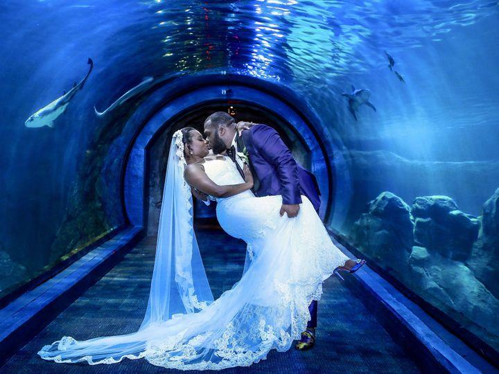 Tmx Thomas Wedding Shark Tunnel 51 2813 Camden, NJ wedding venue