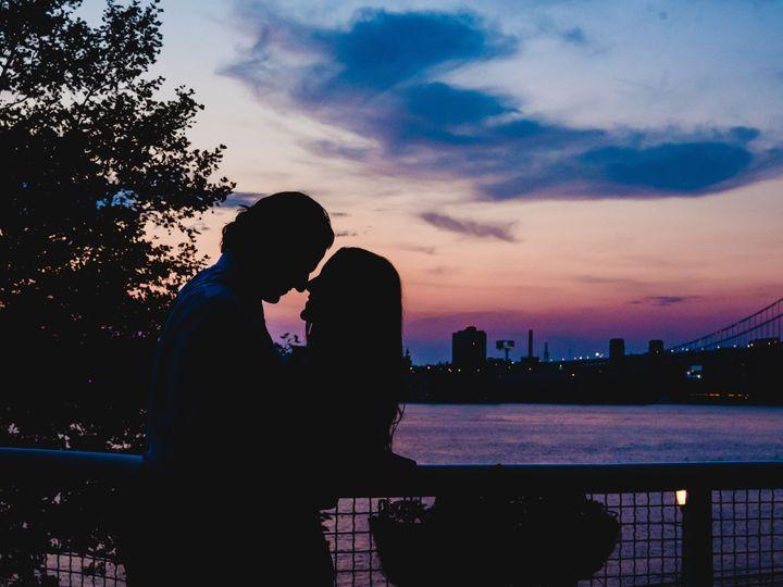 Tmx Ww Sunset From Balcony 51 2813 160511856294428 Camden, NJ wedding venue