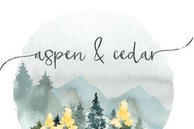 Aspen & Cedar