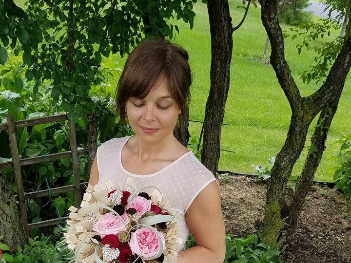 Tmx Ewa Bridal 51 1034813 1559779979 Delafield, WI wedding florist