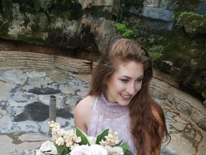 Tmx Katrina Bb Organic 51 1034813 1562455568 Delafield, WI wedding florist