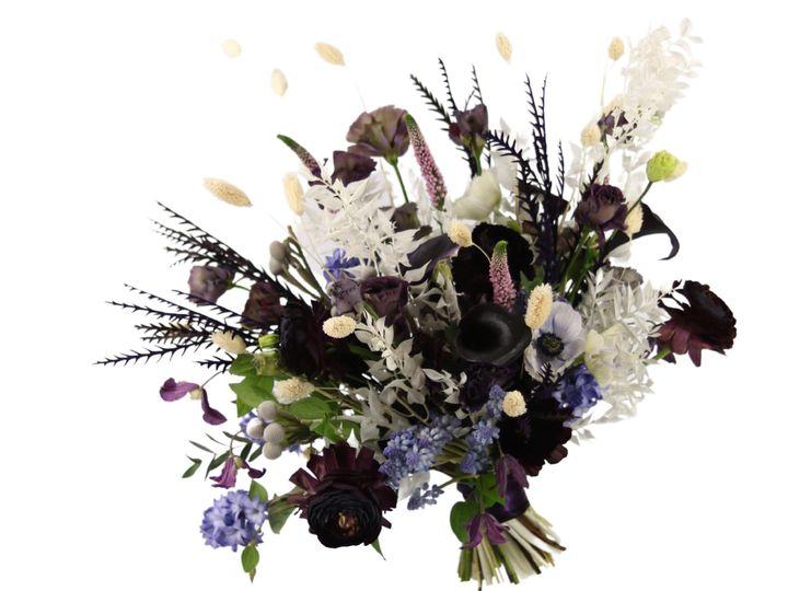 Tmx Purple Bluebridal 51 1034813 161111430952324 Delafield, WI wedding florist