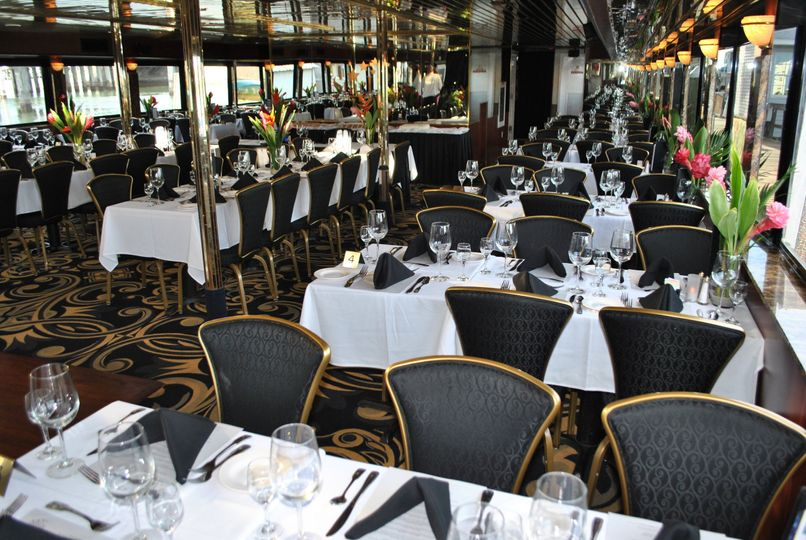 Starlite Dining Cruises Venue Clearwater Beach Fl
