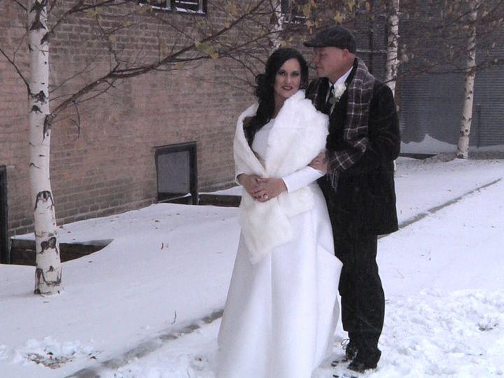Tmx Whitecoupleholdoutside 51 984813 Fargo, ND wedding videography