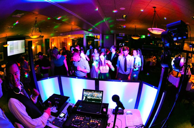 Muse Entertainment DJ Tucson AZ WeddingWire